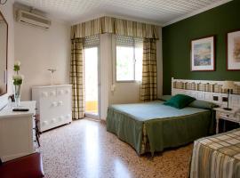 Hotel Costa, Mazarrón