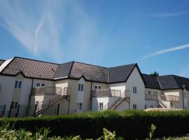 Holiday Suites Côte d'Opale Platier d'Oye, Oye-Plage