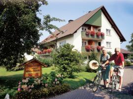 Gästehaus Hornstein, Nonnenhorn