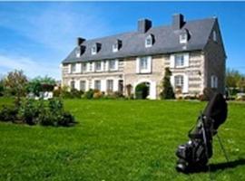 薇特村莊園住宿加早餐旅館, Saint-Jouin-Bruneval