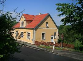 Apartmán Hamry 422, Hluboká nad Vltavou