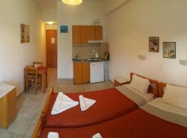 Sofia Studios & Apartments, Georgioupolis