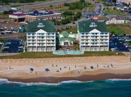 Hilton Garden Inn Outer Banks/Kitty Hawk, Kitty Hawk