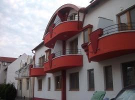 Anett Apartman, Hajdúszoboszló