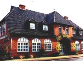 Hotel-Restaurant Pfeffermühle, Dörverden