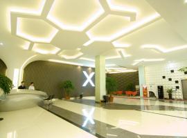 Taizhou Aix Huangyan Hotel, Taizhou
