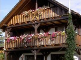 Hotel zur schönen Aussicht, Bad Münder am Deister