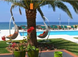 Hotel Palm Beach Arsuz, Arsuz