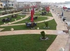 Maamoura Plaza, Alexandria