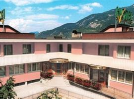 Hotel Vela