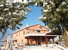 Airone Country House, Osimo