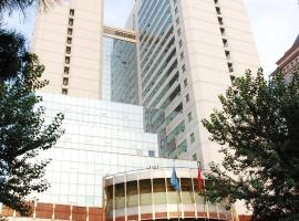 HNA Redbuds Hotel Changchun, Changchun