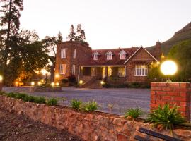 Dunn's Castle Guesthouse & Conference Centre, Piketberg