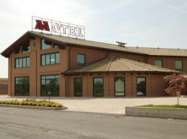 HM MotelHotel, Castellazzo Bormida