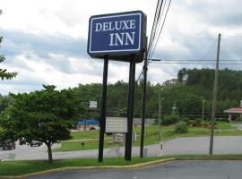 Deluxe Inn, Martinsville