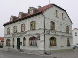 Landgasthof und Hotel Forchhammer, Pliening