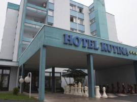 Hotel Kutina, Kutina