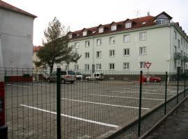 Penzion Accom, Trenčín