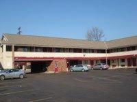 German Village Inn Motel, Columbus