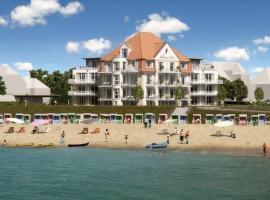 Apartments Wyk auf Föhr - Schloss am Meer, Wyk auf Föhr