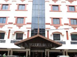 Hotel Budi, Palembang