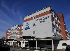 Best Western Manchester Altrincham Cresta Court, ألترينتْشام