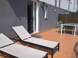 loft cerca de Zaragoza, Lumpiaque