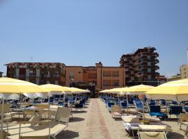 Hotel Riposo, Gatteo a Mare