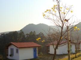 Pousada e Mini Fazenda Vila Davero, Socorro