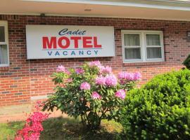 Cadet Motel, Cornwall-on-Hudson