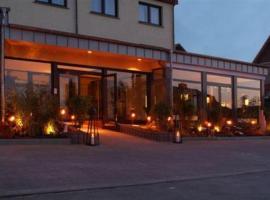Akzent Hotel Ambiente Wellness & mehr, Nieheim