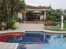Mi Paraiso Hotel, Pereira