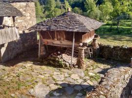 Casa Antonio y Benina, Sosas de Laciana