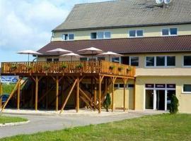 Sport Hotel Ostrov, Trenčín