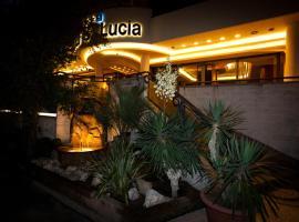 Hotel Santa Lucia, Bibione