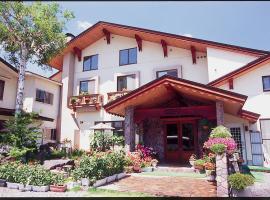 Hotel Gute Bele, Matsumoto