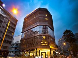 Izumi Hotel Bukit Bintang, Kuala Lumpur