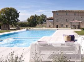 Anna Boccali Resort, Pantanella