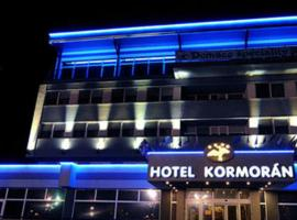 Hotel Kormorán, Šamorín