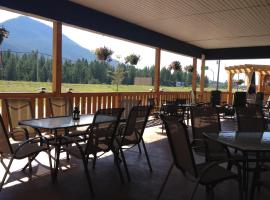 The Kanata Inns Invermere, Invermere