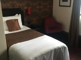 The Star Inn, Alfriston, Alfriston