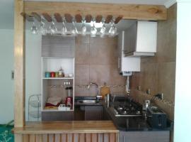 GBC Los Coigues Apartments, Nevados de Chillan