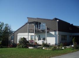 Gästehaus Albatros, Trofaiach