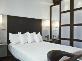 AC Hotel Algeciras by Marriott, Algeciras