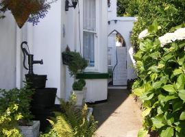 Woodlands Guest House, Brixham