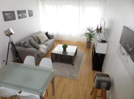 Appartement Scandinave Proche Cathédrale, ランス
