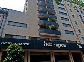Hotel Marlowe, Mexico City