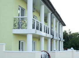Edelweis Hotel, Kerch