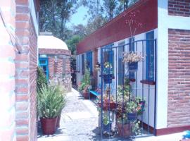 Posada del Sol, Tequisquiapan