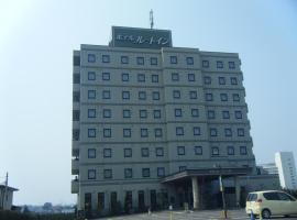 Hotel Route-Inn Odate, Odate
